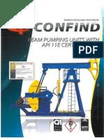 Confind Pumping Units