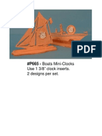 Reloj DP665