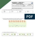 PAI G7 B3 CW1 Decimales