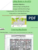 Arc Gis Map Books