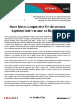 Press Nuno Matos 10.02.26