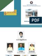 Panduan Akademik FITK 2015