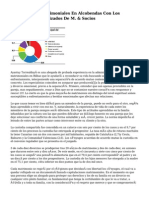 Separaciones Matrimoniales En Alcobendas Con Los Abogados Especializados De M. & Socios