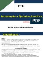 105100_Aula de Introducao a Quimica Analítica