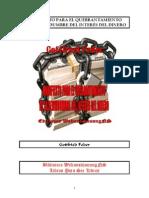 Feder, Gottfried - Manifiesto Para El Quebrantamiento de La Servidumbre Del Interes Del Dinero