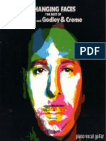 10CC - Changing Faces - The Best of 10cc and Godley &Amp; Creme [Book]