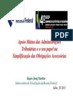 04 Fiscalizacao Rfb Cooperacao Municipios Simplificacao Tributaria