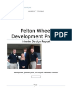 PW Interim Design Report R3-1