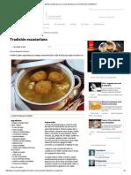 Tradición Ecuatoriana _ La Cocina de Patricia _ La Revista _ EL UNIVERSO