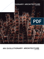 Evolutionary Architecture