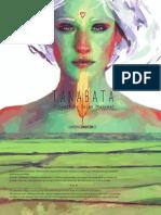 Tanabata, de Jorge Monreal