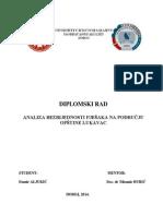 Analiza bezbijednosti pješaka na području opštine Lukavac.pdf