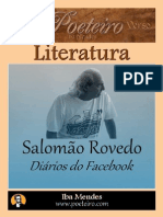 Diarios do Facebook