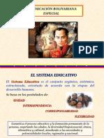La Educación ESPECIAL BOLIVARIANA.ppt