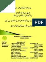 PPT PLENO PBL Al Islam II Modul 2 Kelompok 6 Cemput FIXXX