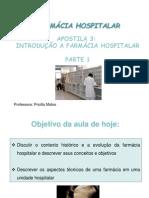 Apostila 3 FH Uninorte Farmacia Hospitalar
