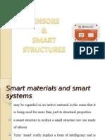 Smart Structures or Smart Materials