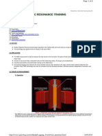 NMR Logging Tool