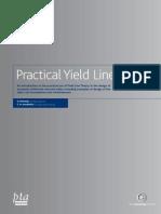 Practical Yield Line Design