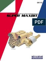 Super Maxbit Hammer Bit Brochure