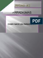 2.-PARADIGMAS