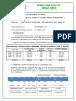 Informe de Ajuste de Protecciones REV 1