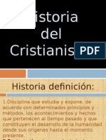 El Cristianismo Desde El 40 Al Año 300