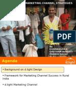 D light solar company