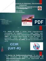 UIT-R