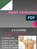 Acute Abdomen