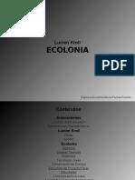 Ecolonia + Ciberjaya