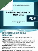 10. Epistemología de La Medicina10