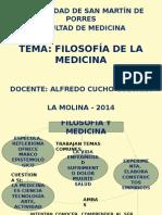 10. Filosofia de La Medicina10
