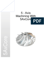 5-Axis Machining Module_en