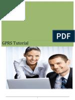 Gprs Tutorial Good