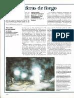 Esferas de Fuego. Ovnis y Esferas de Fuego E-005 Vol Ix Fas 108 - Lo Inexplicado - Vicufo2