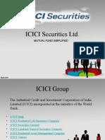 Icici Securities Ltd