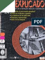 Bbltk-m.a.o. E-005 Vol Ix Fas 104 - Lo Inexplicado - Ovnis en El Claustro Materno - Vicufo2