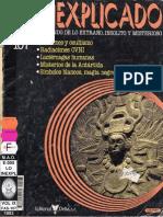Bbltk-m.a.o. E-005 Vol Ix Fas 107 - Lo Inexplicado - Radiaciones Ovni - Vicufo2