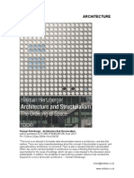 Architecture September 2015