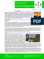 SUTP-Newsletter April SUTP
