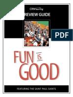 FUN-13_LG Fun is Good