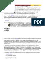 Historia Organizacional de Las Panzertruppen
