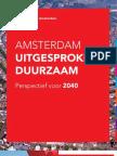 Amsterdam Uitgesproken Duurzaam