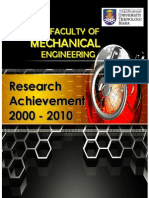 UITM Mechanical Research