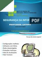 6 - Segurança WEB 2