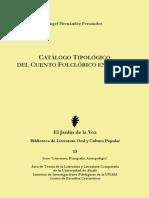 Catalogo Murciano