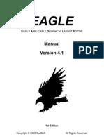 Eagle Manual