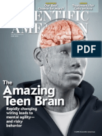 Scientific American - June 2015