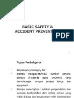 Basic Safety